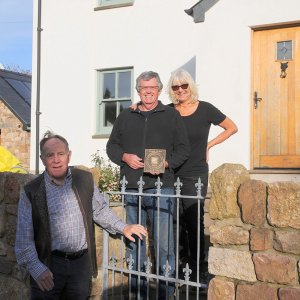 Image: The Old Vicarage Llangennith Design Winners